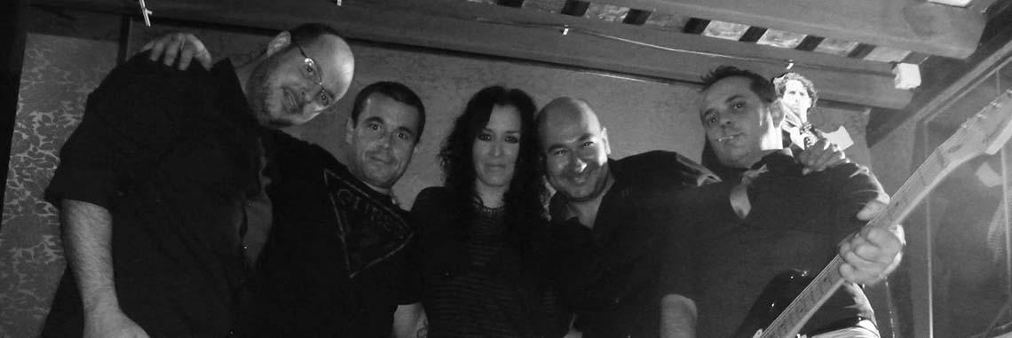 La banda de Sara Marín